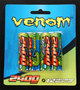 Venom 2400mAh AA NiMH Rechargeable Battery (4)